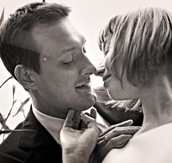 Ania+Michał | Post-wedding session | No me molesta mosquito!