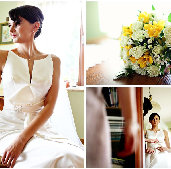 Agata+Daniel |Wild Wedding day