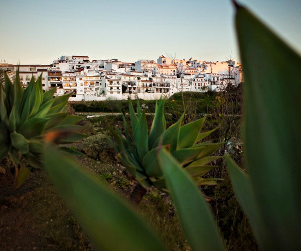 Winter Photography | Frigiliana, Costa del Sol, Spain