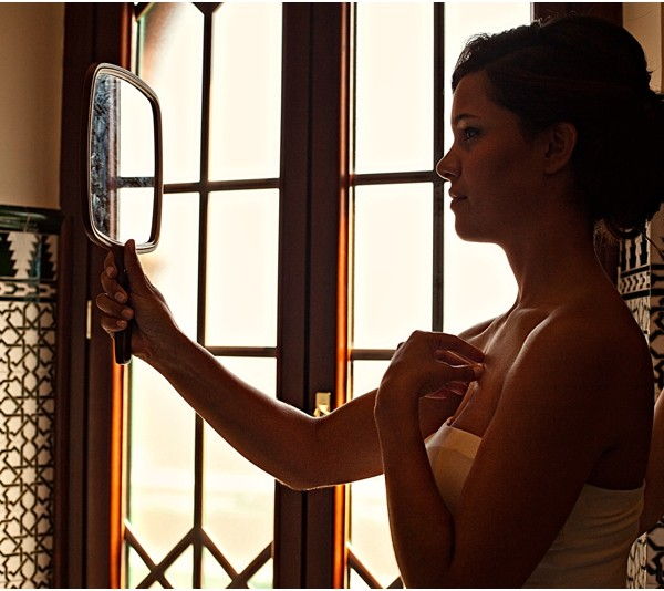 Shannon & Chad {Wedding in Granada} Alhambra - Sneak-peek