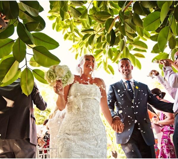 Nicky and Marcus {Wedding in Cortijo de la Pedriz} Estepona