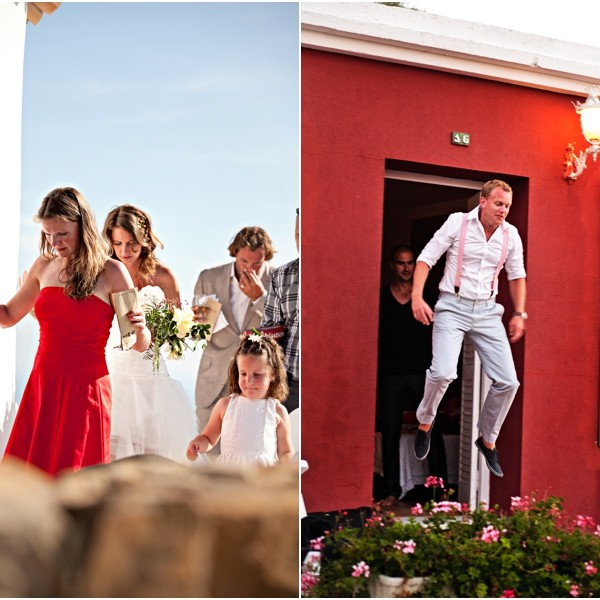 Maartje & Pim {Wedding in Tarifa} Sneak-Peek
