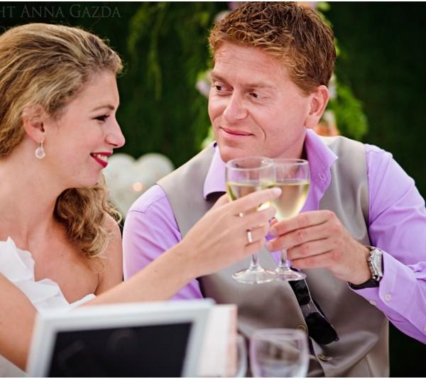 Lotte & Christian {Wedding in Mijas}