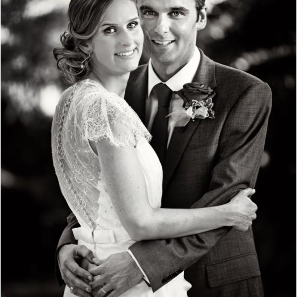 Victoria & Charlie {Wedding in Sevilla}