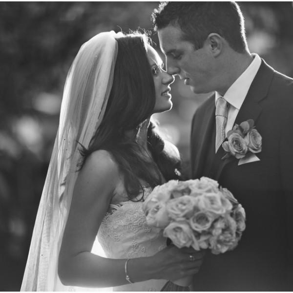 Ailish & Frank {Los Monteros/La Cabane} Marbella Wedding