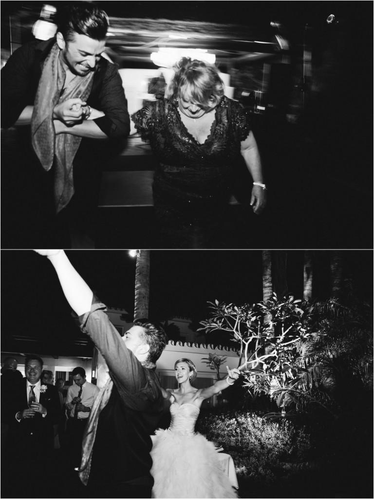 Villa del Mar Marbella wedding