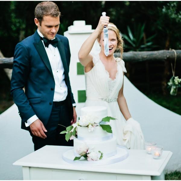 Marianne & Erik {Wedding in Benahavis} Sneak-Peek