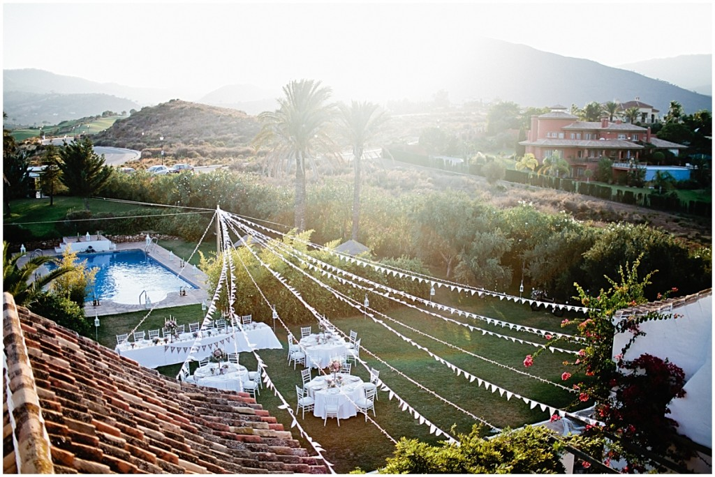 emily amp nick hacienda san jose wedding in mijas spain