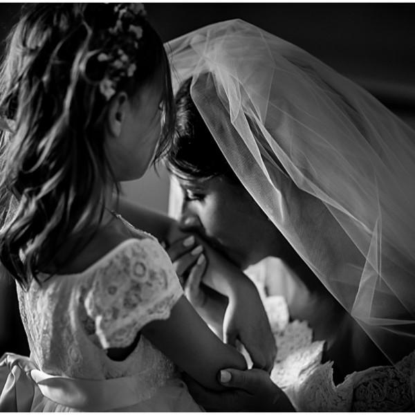 Emily & Nick {Hacienda San Jose} Wedding in Mijas, Spain
