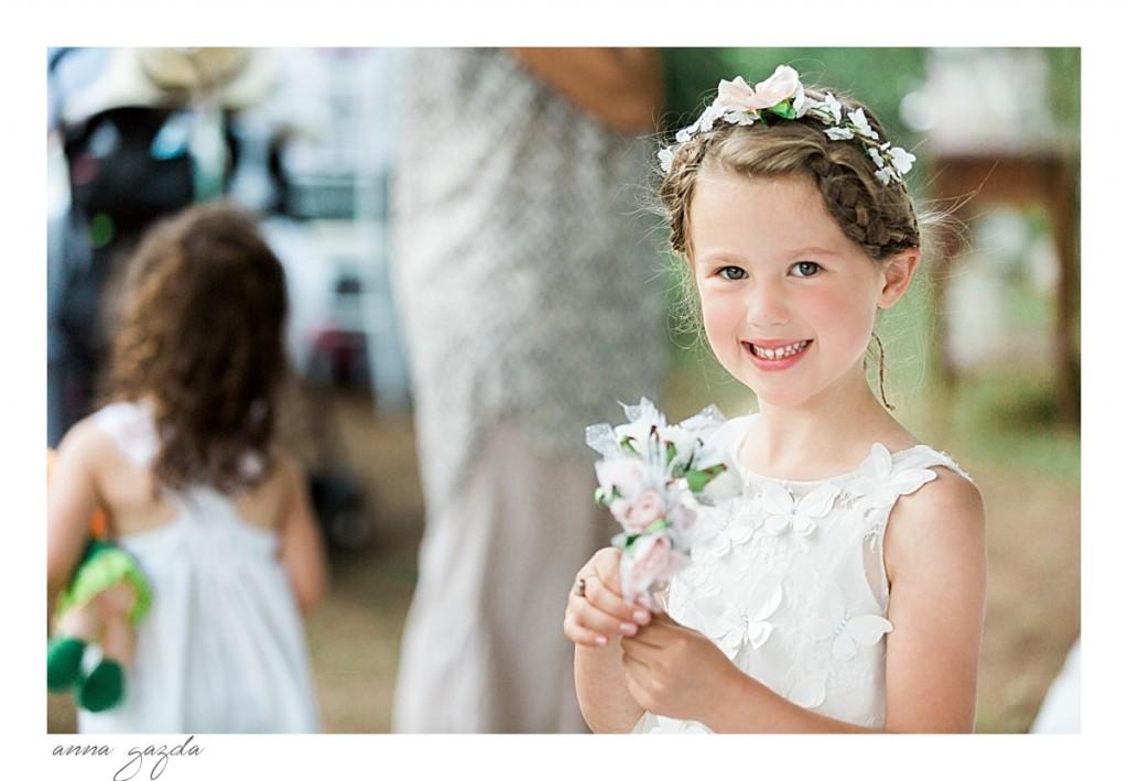 El Cortijo de los Caballos wedding decorations bouquet