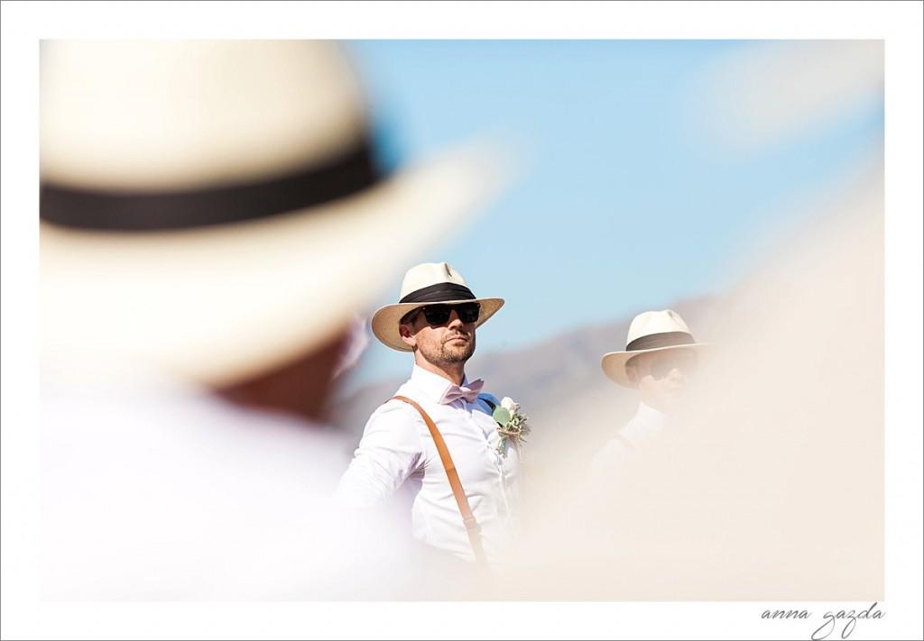 El Cortijo de los Caballos wedding Benahavis