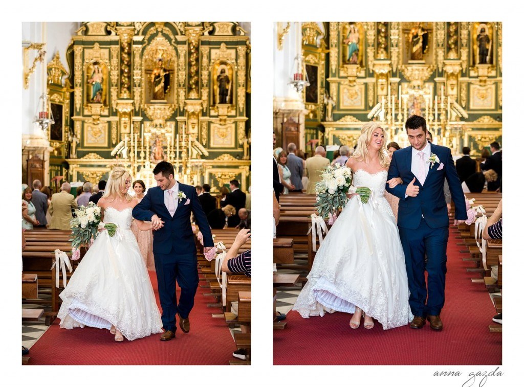 Lorna Dave Villa Padierna Wedding Marbella Spain125808