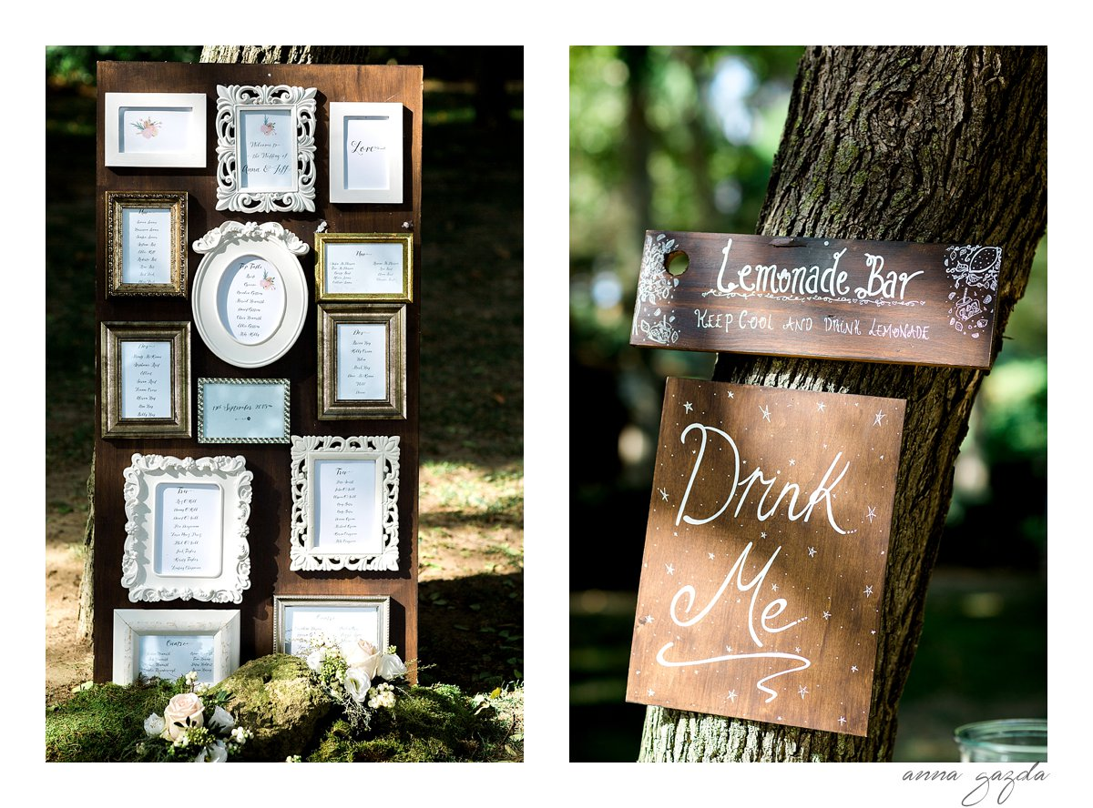 fairy woodland wedding, wedding in Sotogrande, wedding photographer sotogrande
