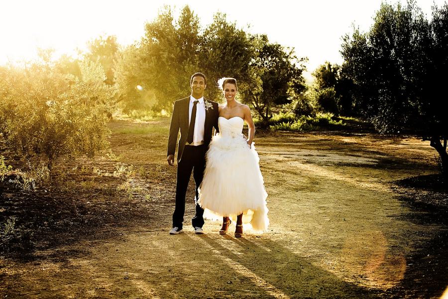 getting married in Seville Spain