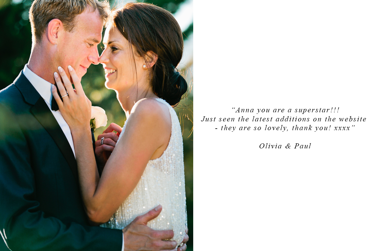 wedding photographers Marbella client testimonials reviews