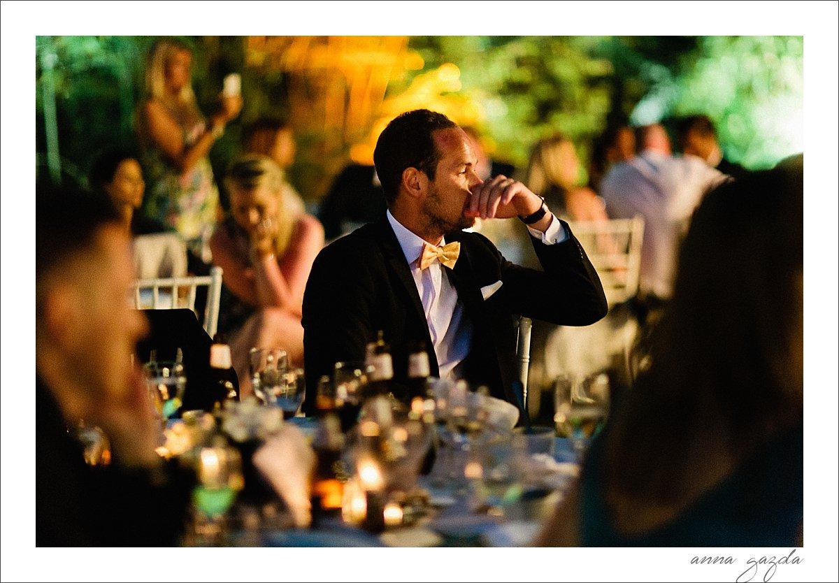 Finca La Concepcion Marbella Wedding