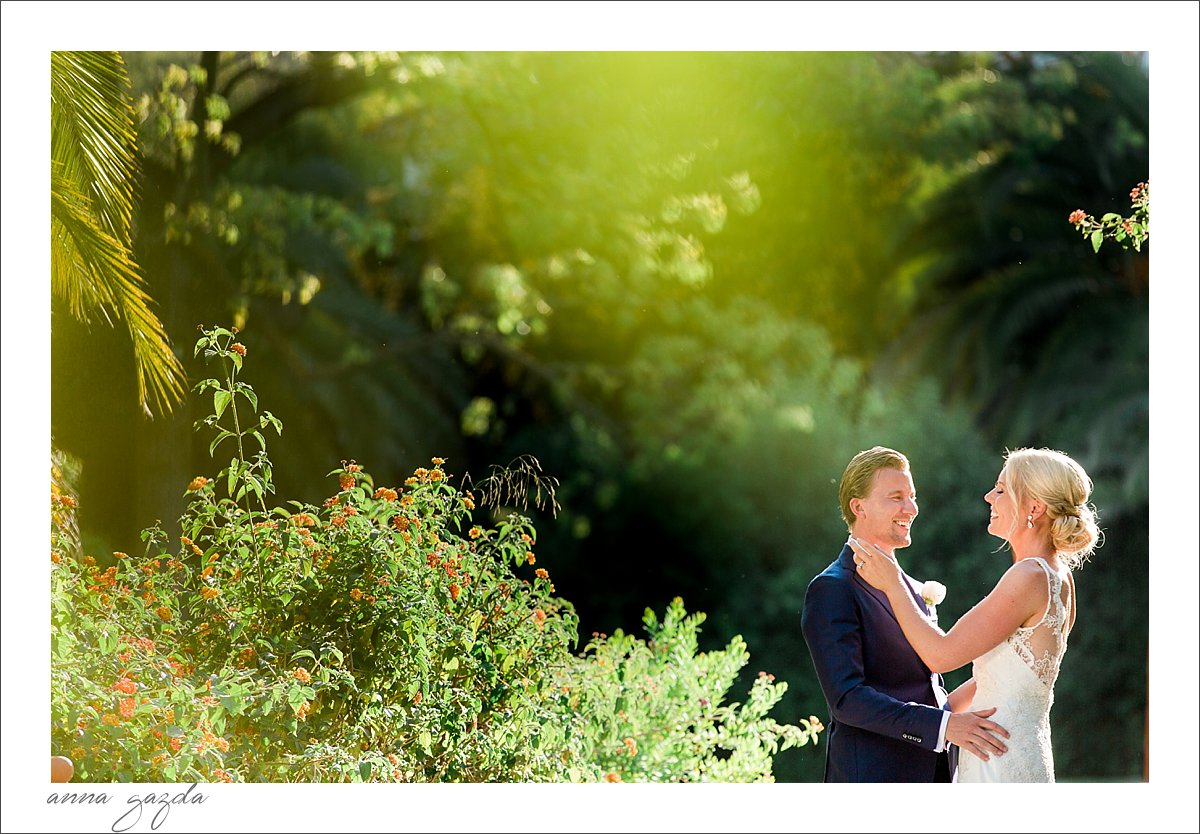 Finca La Concepcion wedding