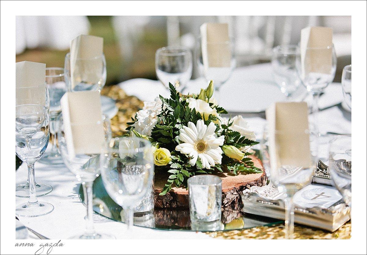 wedding in Finca la Concepcion