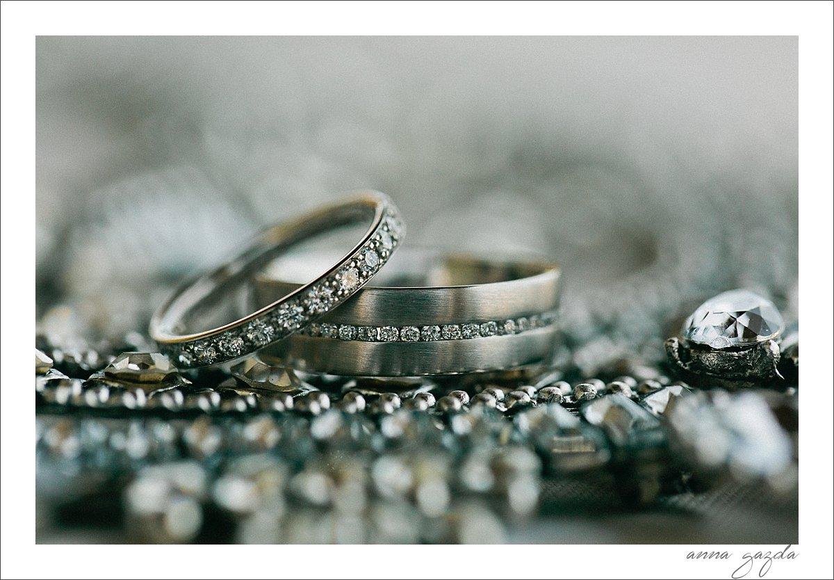 wedding ring shot in Ronda