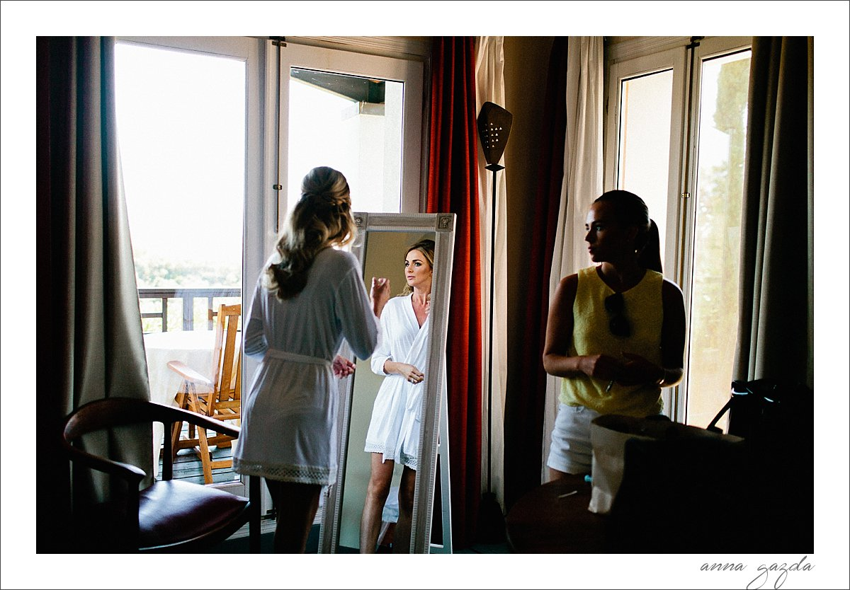 Debbie & Barry wedding in Ronda Spain The Lodge 31043