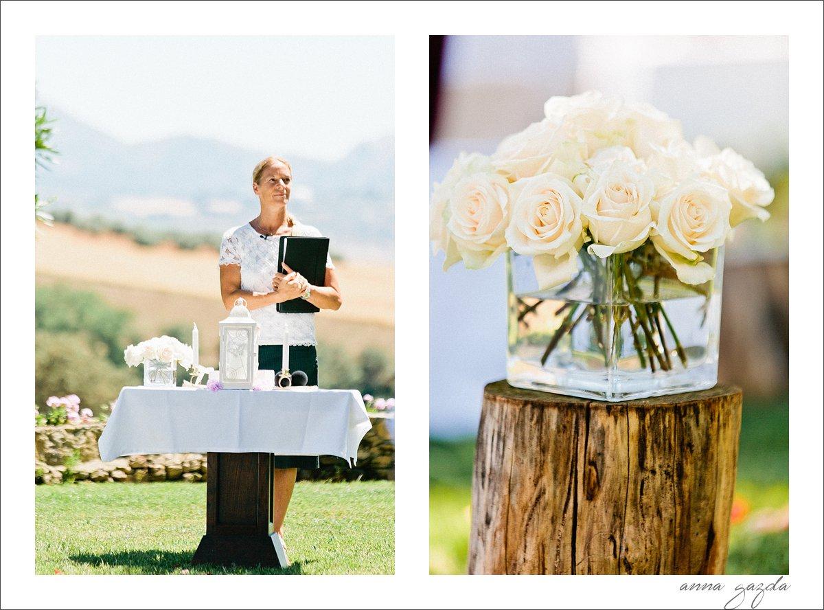 getting married in ronda spain