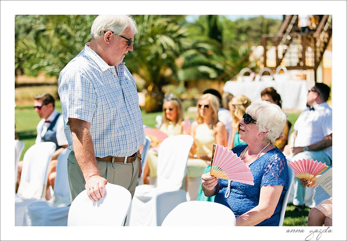 Debbie & Barry wedding in Ronda Spain The Lodge 31058