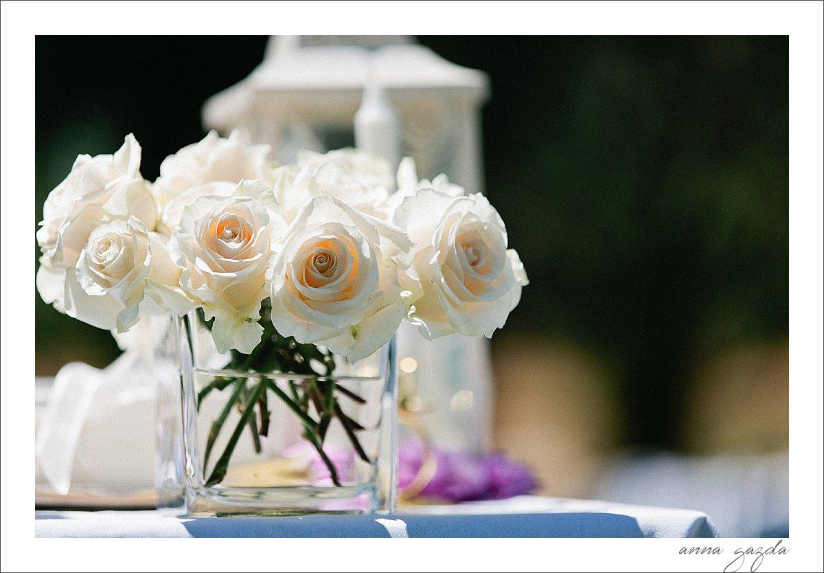 wedding in Ronda