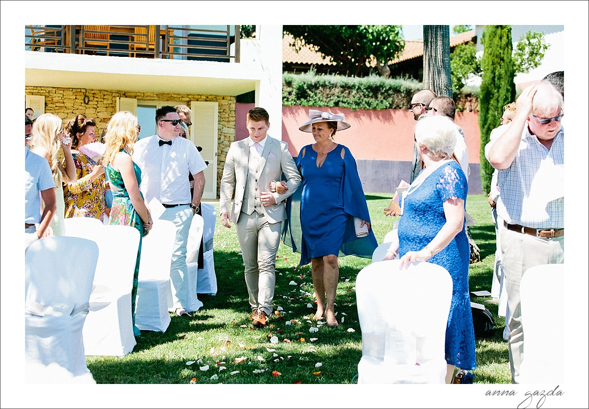 Debbie & Barry wedding in Ronda Spain The Lodge 31062