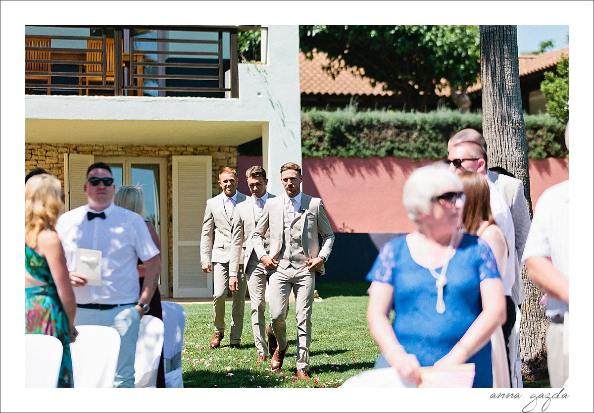 Debbie & Barry wedding in Ronda Spain The Lodge 31063
