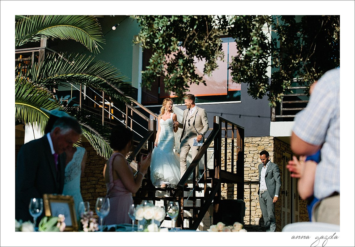 Debbie & Barry wedding in Ronda Spain The Lodge 31139