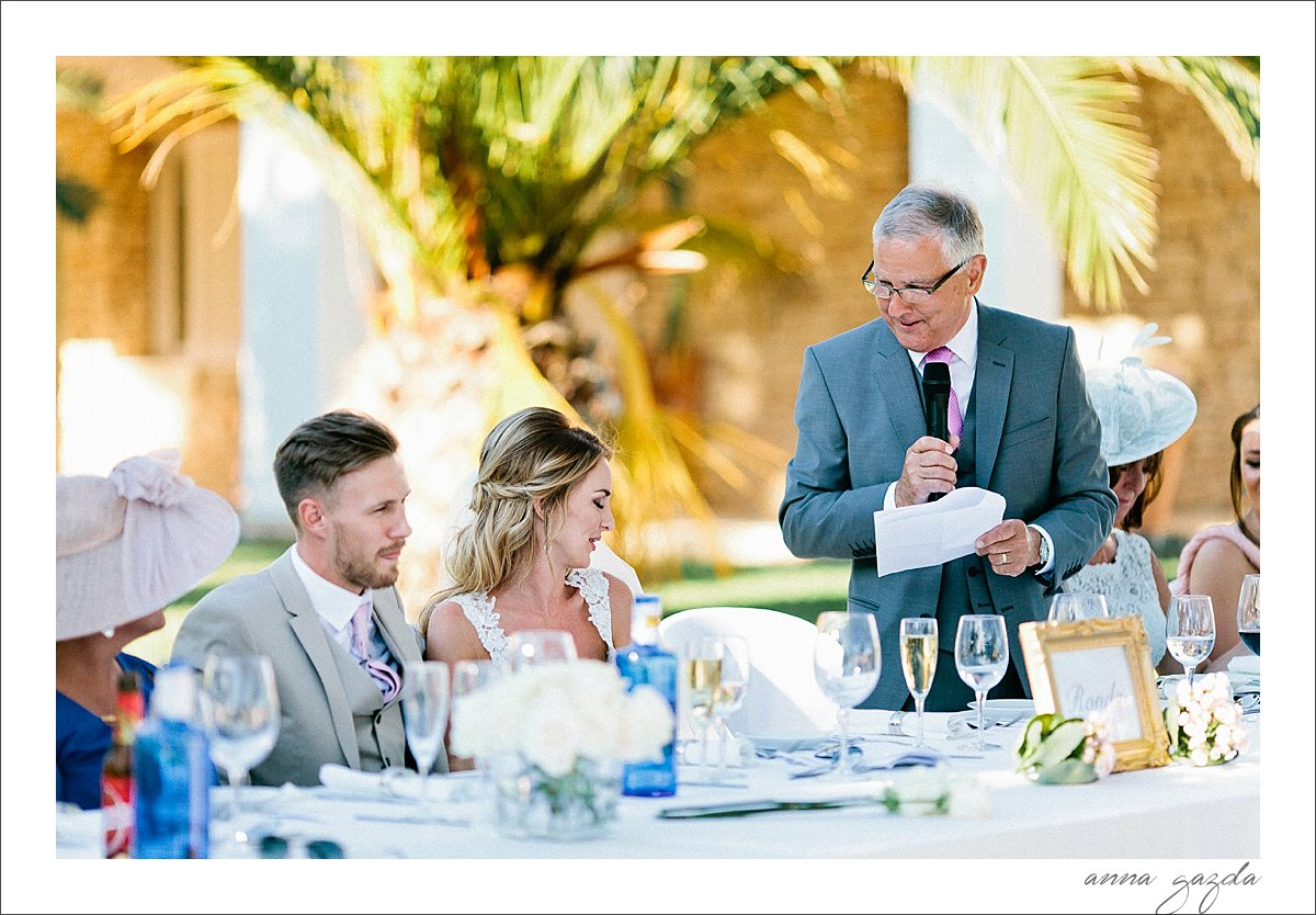 Debbie & Barry wedding in Ronda Spain The Lodge 31143