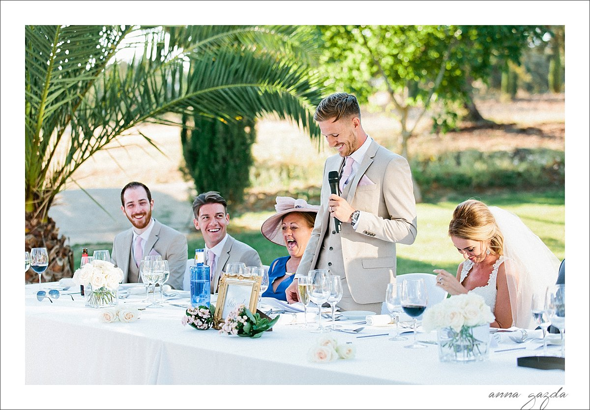 Debbie & Barry wedding in Ronda Spain The Lodge 31149