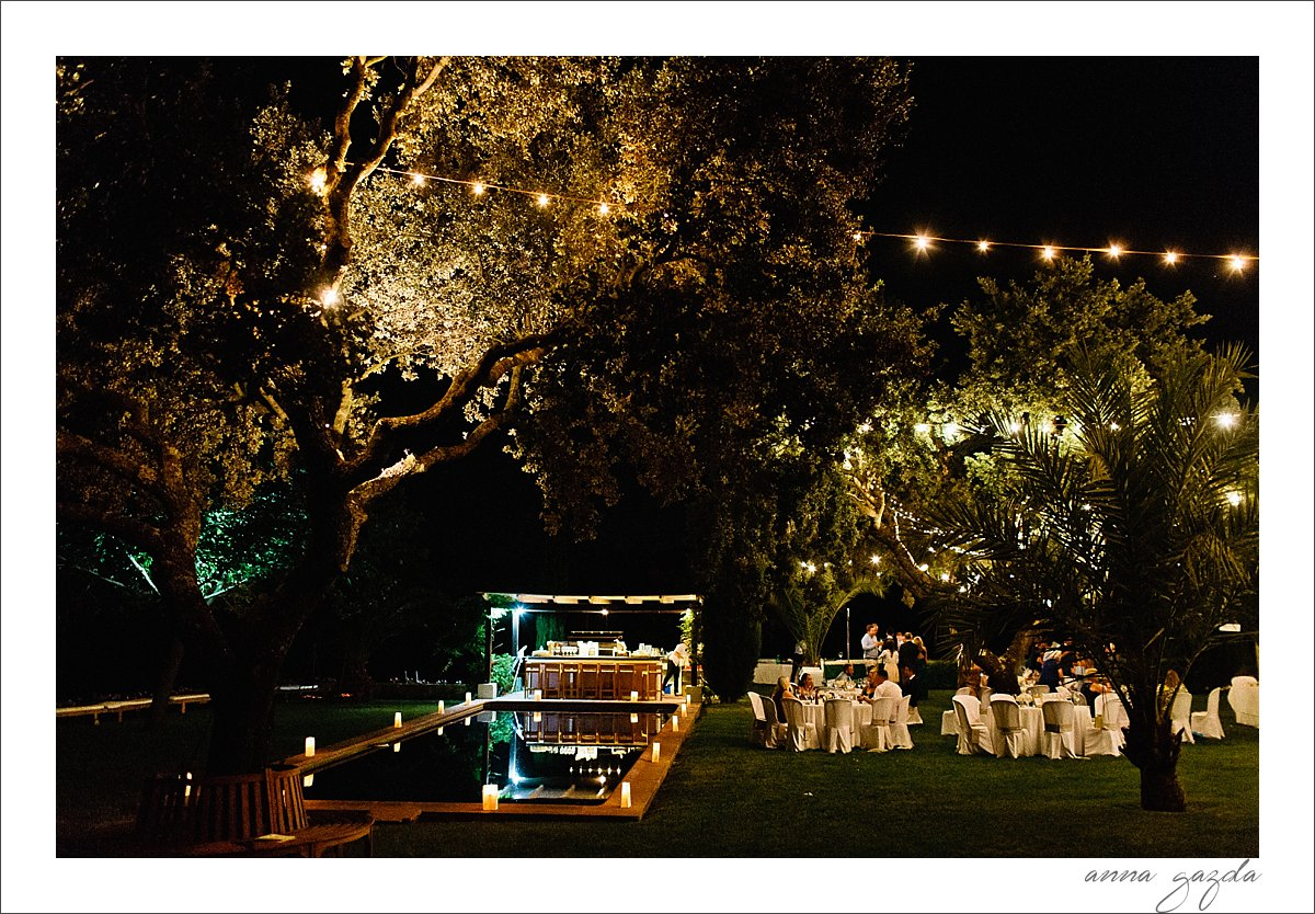 Debbie & Barry wedding in Ronda Spain The Lodge 31189