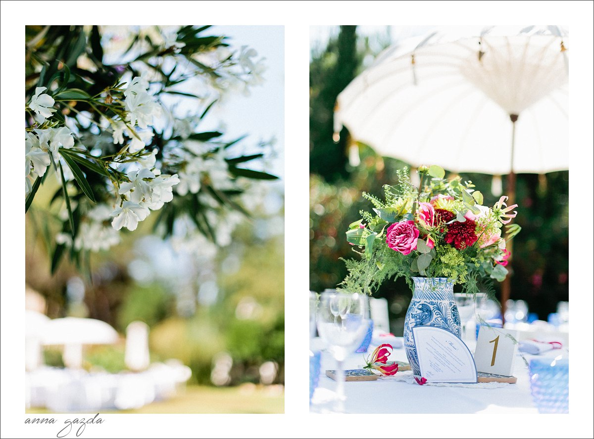 Sam & Shaun Wedding in Benahavis, Spain 31242