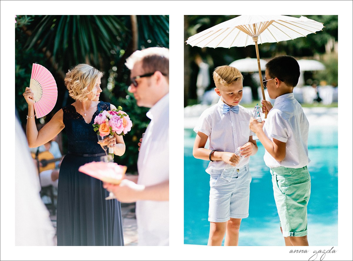 Sam & Shaun Wedding in Benahavis, Spain 31243