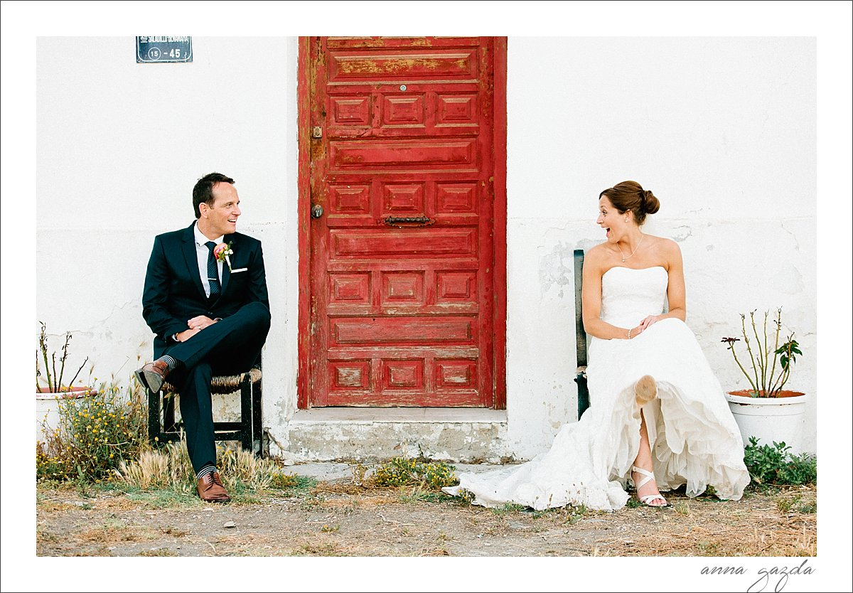 Sam & Shaun Wedding in Benahavis, Spain 31273