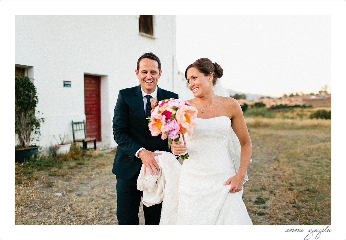 Sam & Shaun Wedding in Benahavis, Spain 31274