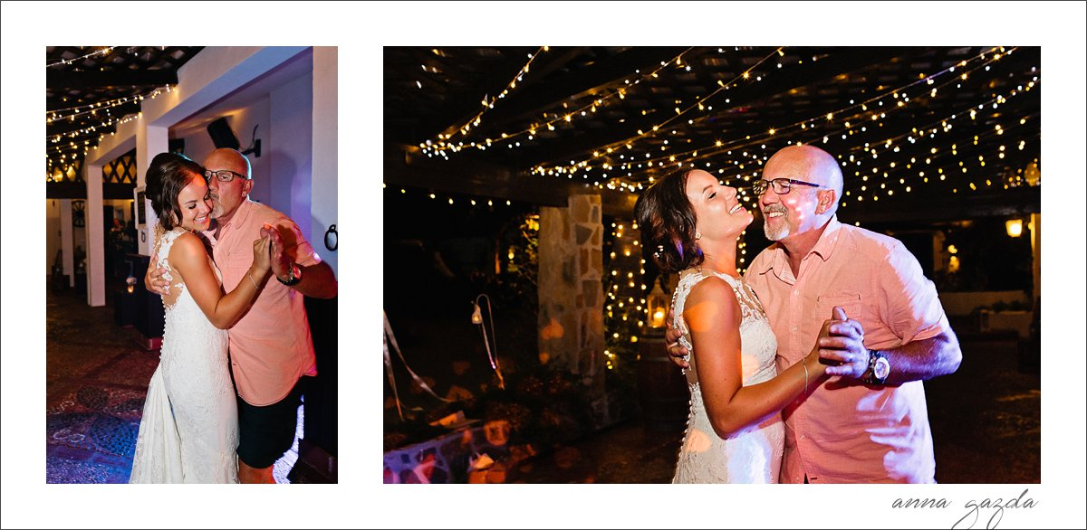 Alicia & Matt  Weddings Spain  Cortijo de los Caballos 69190