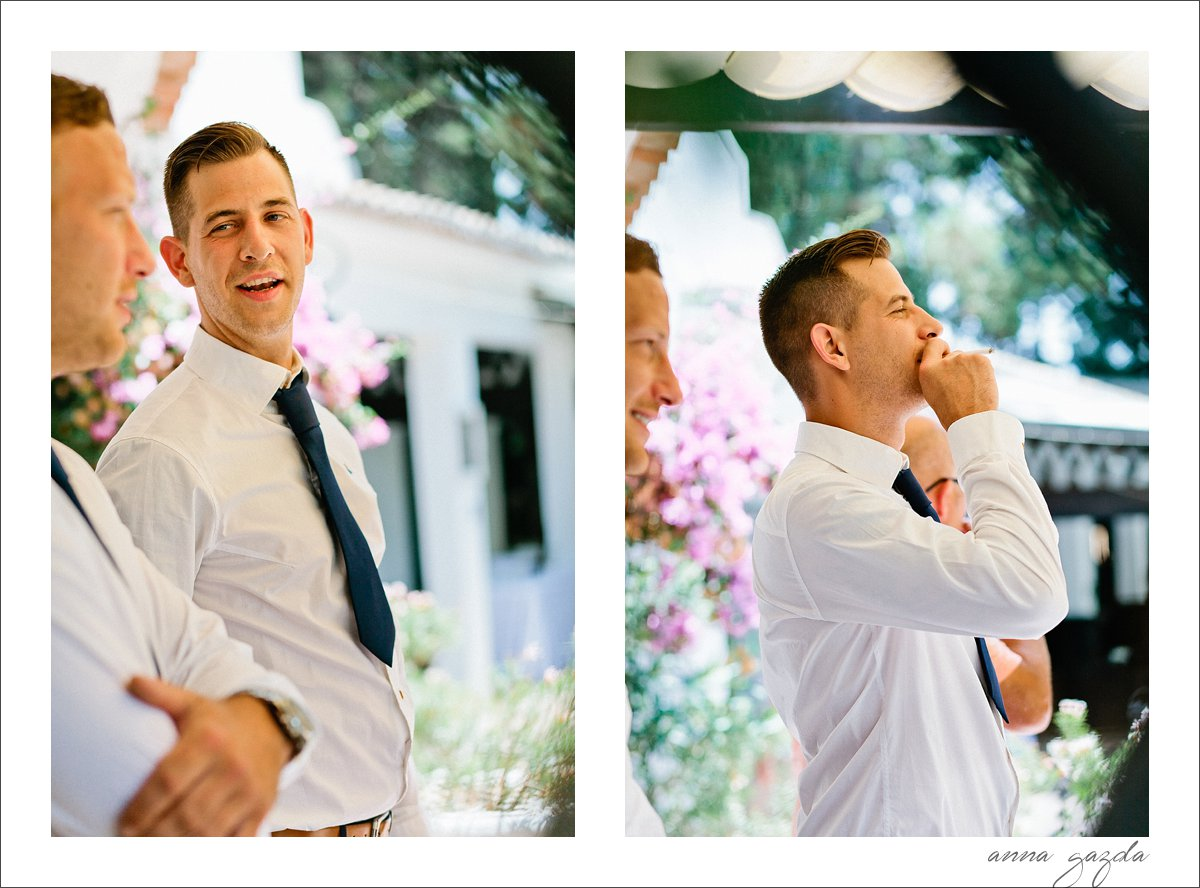 Alicia & Matt  Weddings Spain  Cortijo de los Caballos 69194