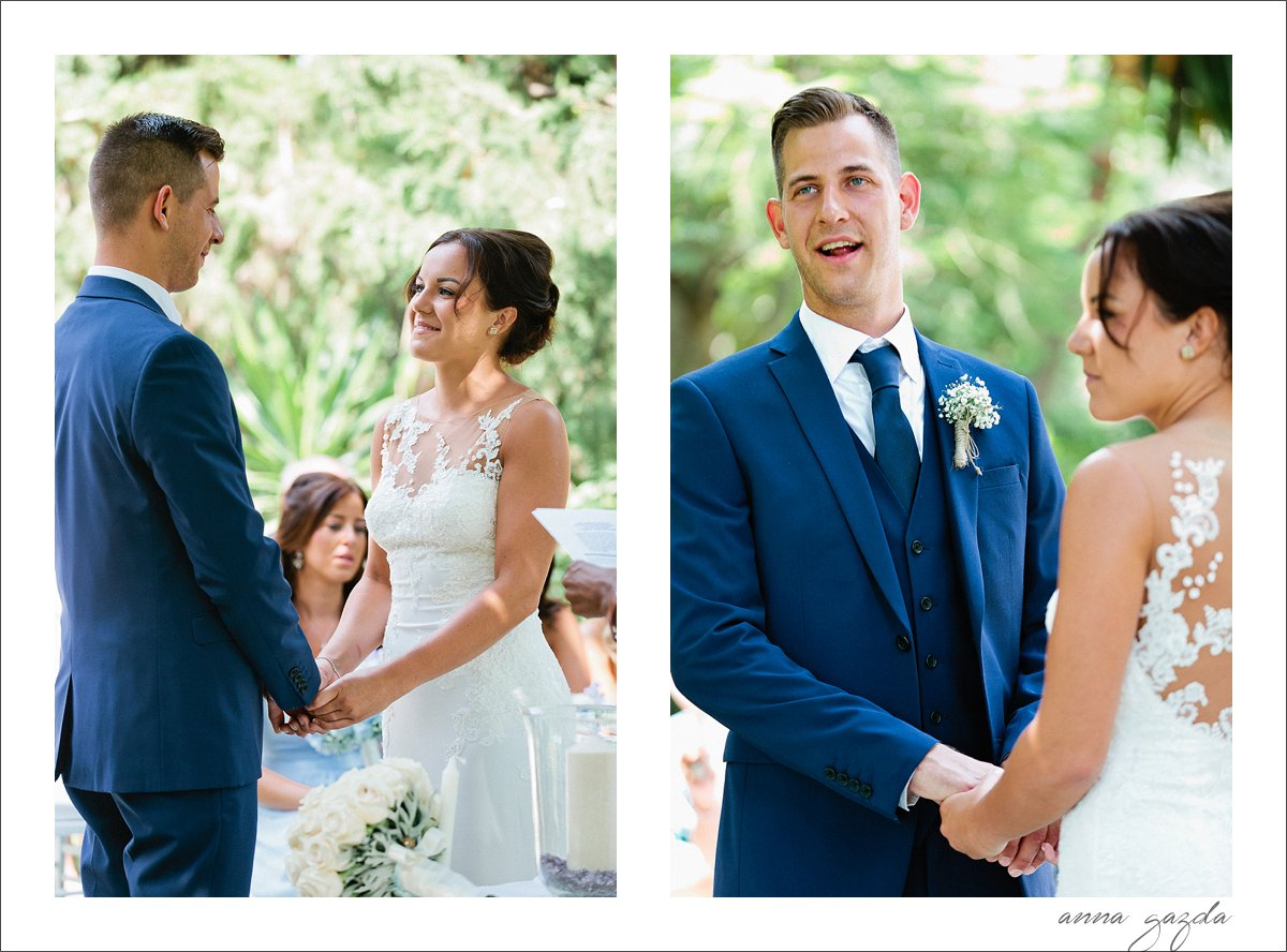 Alicia & Matt  Weddings Spain  Cortijo de los Caballos 69205
