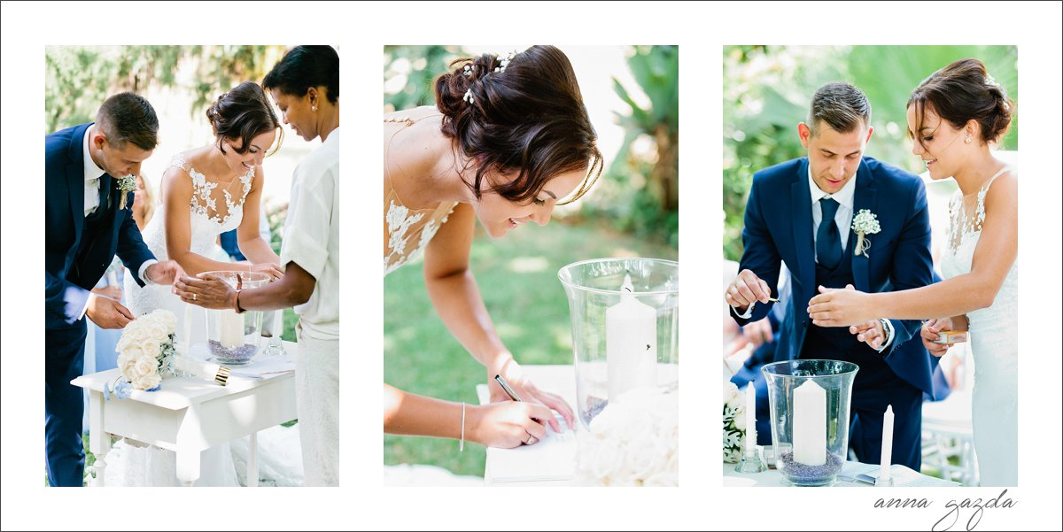 Alicia & Matt  Weddings Spain  Cortijo de los Caballos 69213