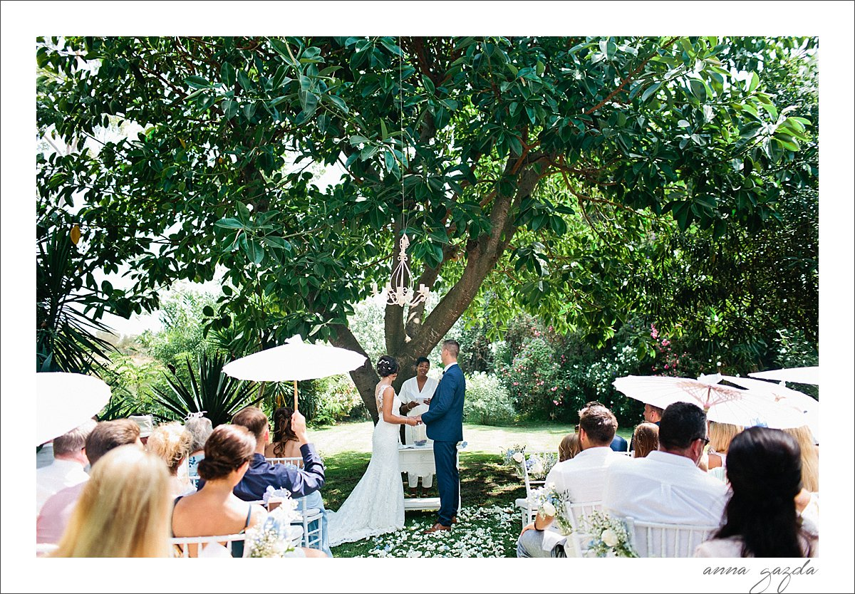 Alicia & Matt  Weddings Spain  Cortijo de los Caballos 69214