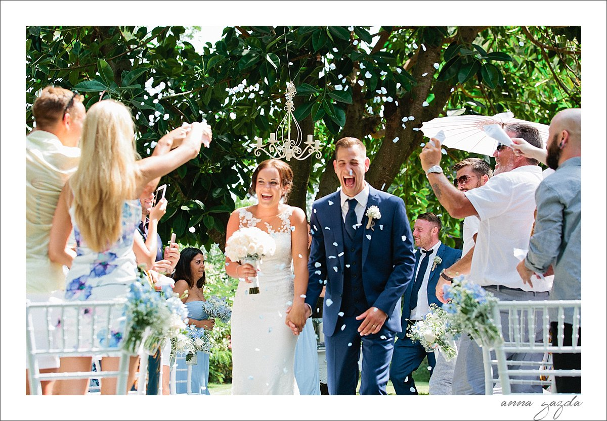 Alicia & Matt  Weddings Spain  Cortijo de los Caballos 69216