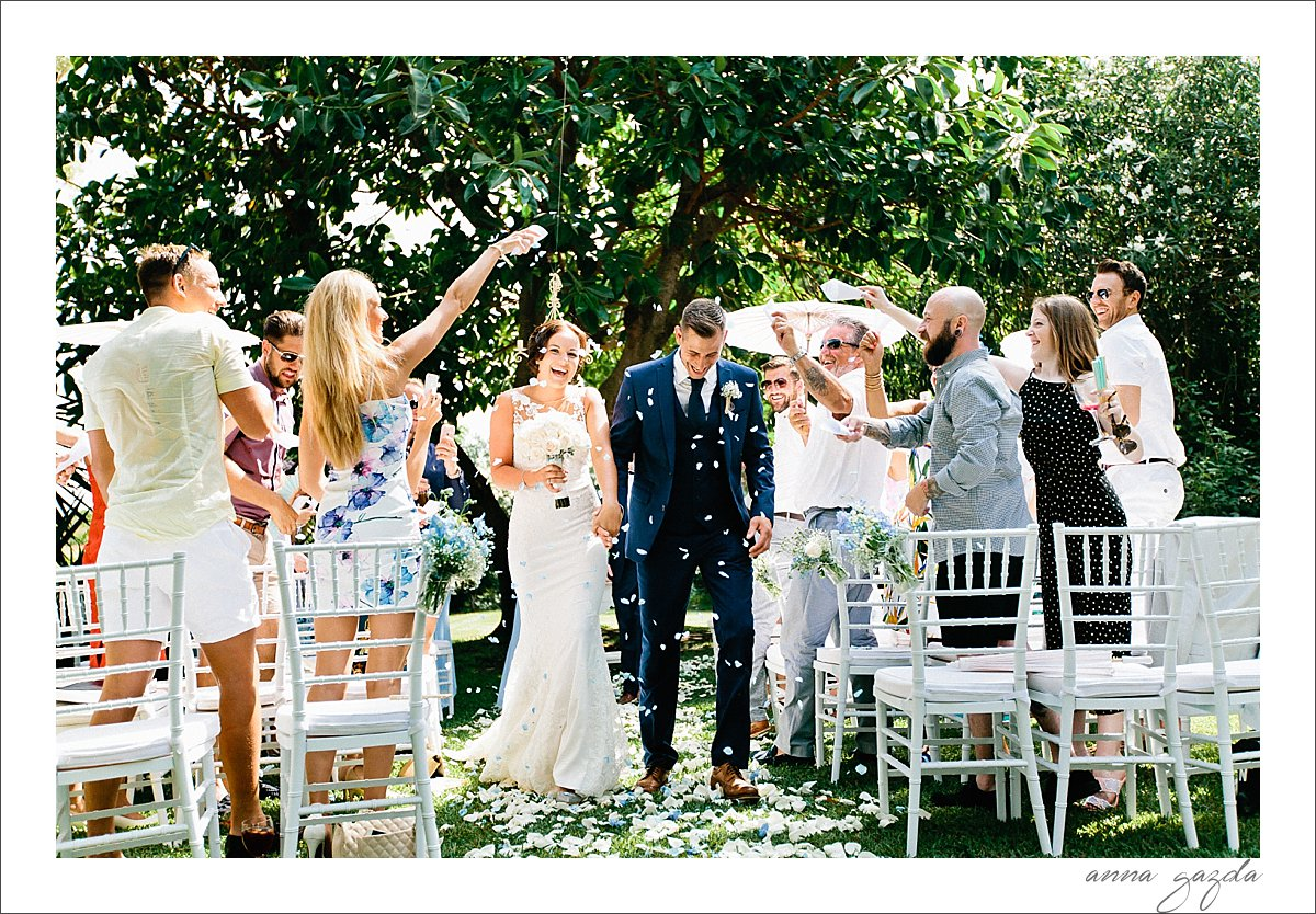 Alicia & Matt  Weddings Spain  Cortijo de los Caballos 69217