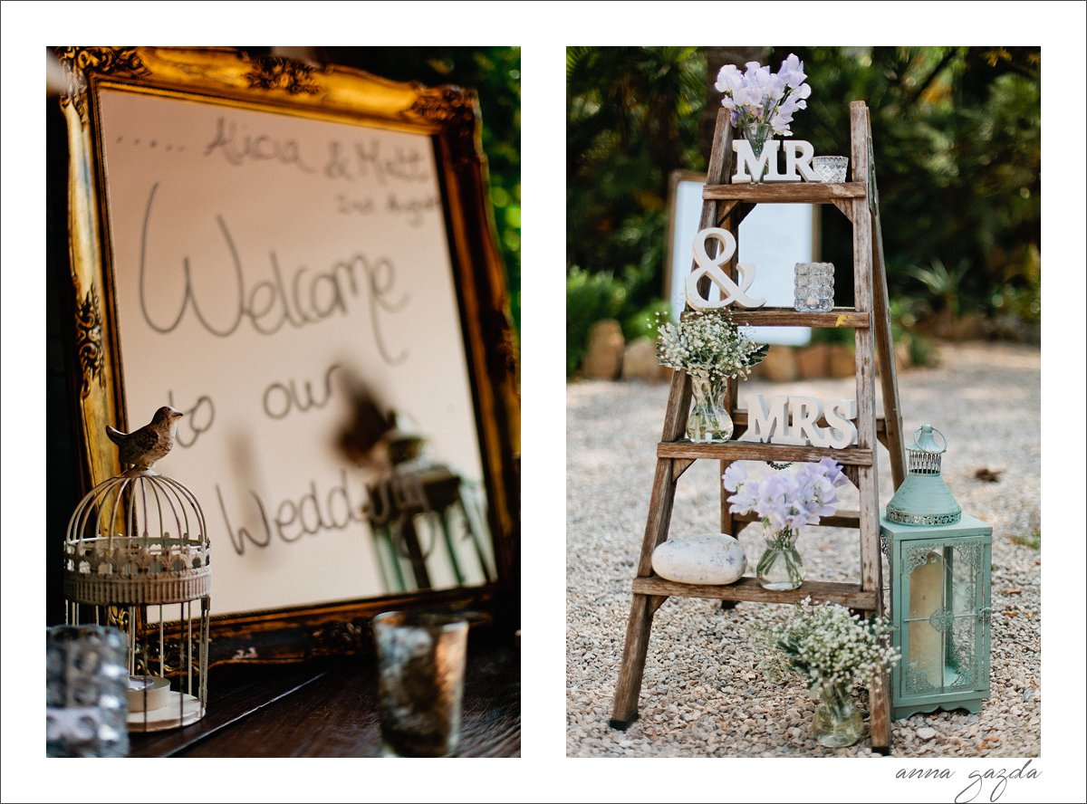Alicia & Matt  Weddings Spain  Cortijo de los Caballos 69222