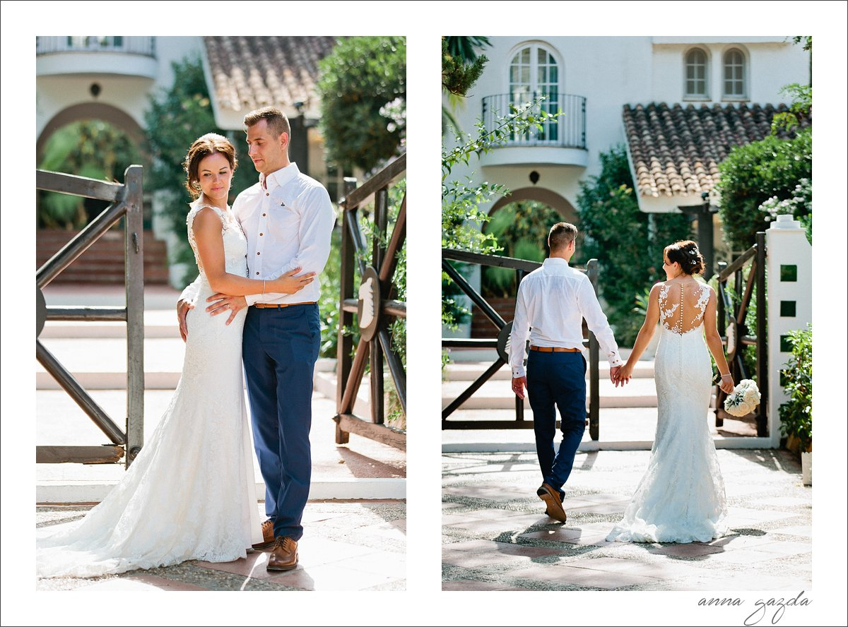 Alicia & Matt  Weddings Spain  Cortijo de los Caballos 69227