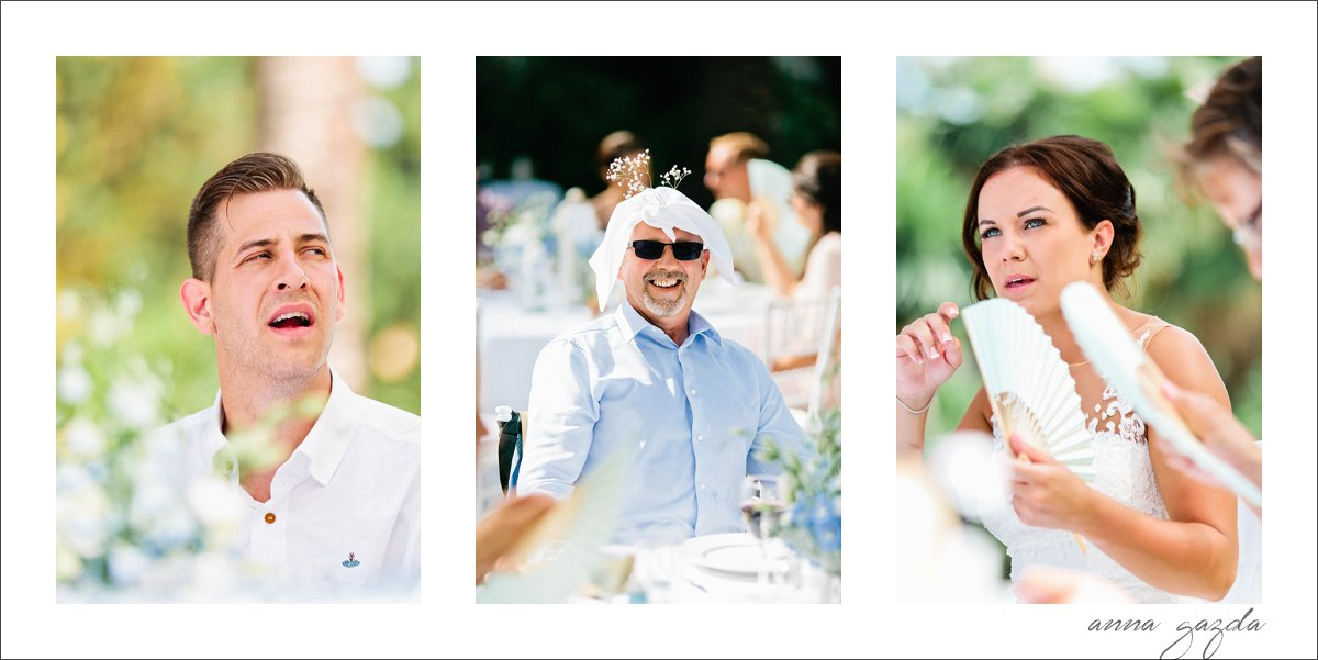 Alicia & Matt  Weddings Spain  Cortijo de los Caballos 69229