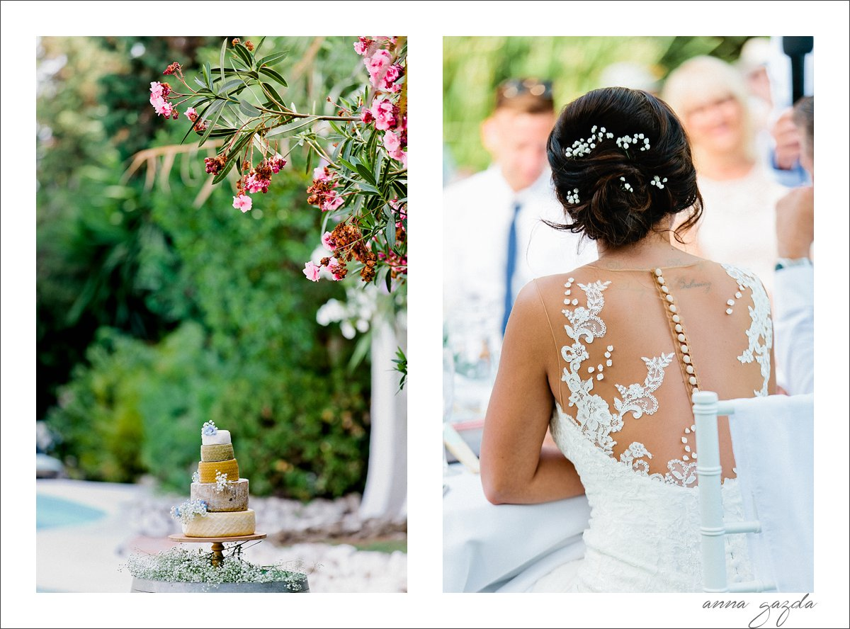 Alicia & Matt  Weddings Spain  Cortijo de los Caballos 69230