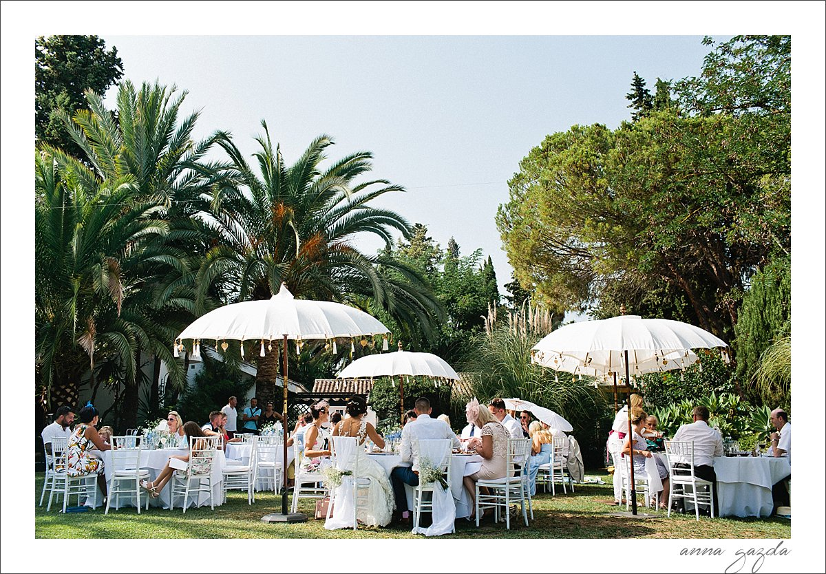 Alicia & Matt  Weddings Spain  Cortijo de los Caballos 69239