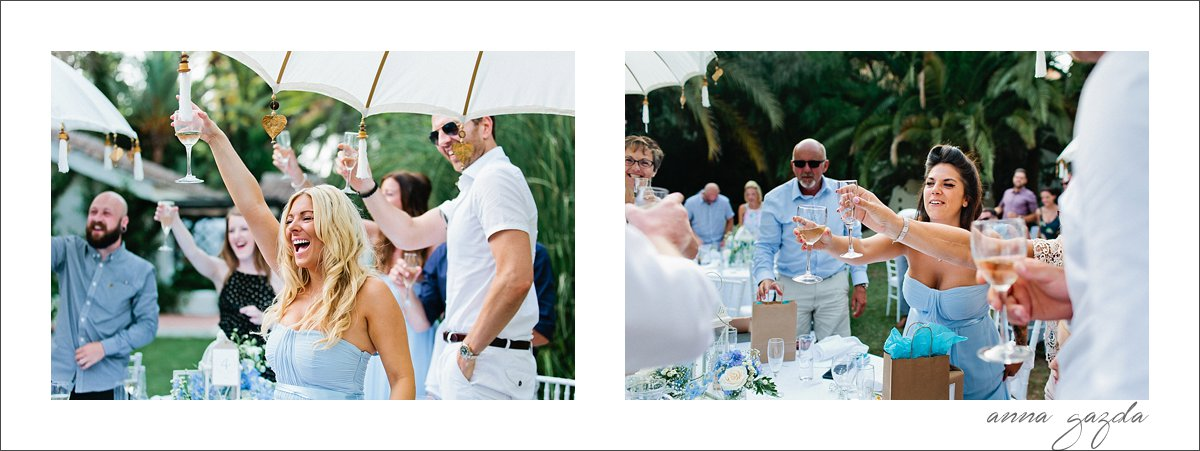 Alicia & Matt  Weddings Spain  Cortijo de los Caballos 69241